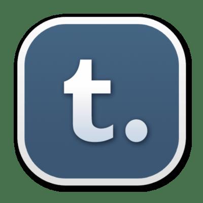 Tumblr de Araucania Sin Fronteras