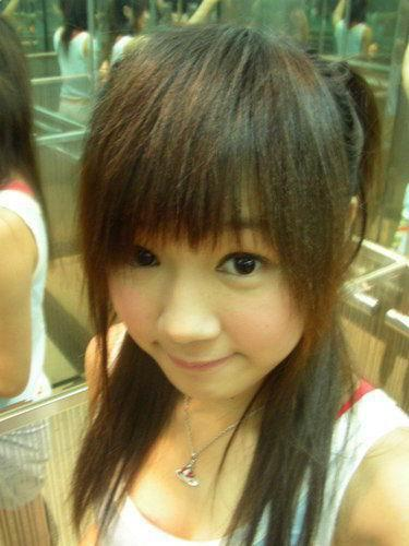 kawaii hairstyle 2010 image