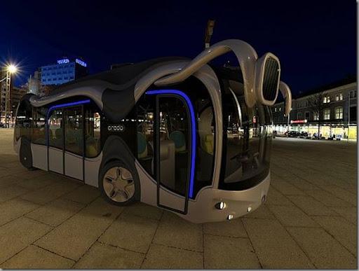 Ônibus futurista (7)