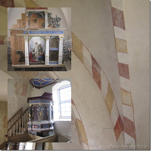 Højerup Gl. Kirke 2