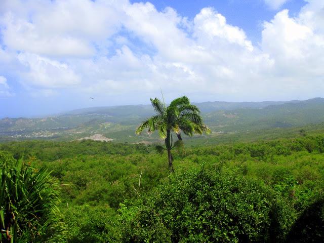 Barbados Inseln der Karibik