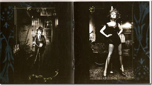 Cyndi Lauper-Memphis Blues 005