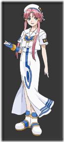 Akari Mizunashi