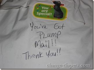 plump mail