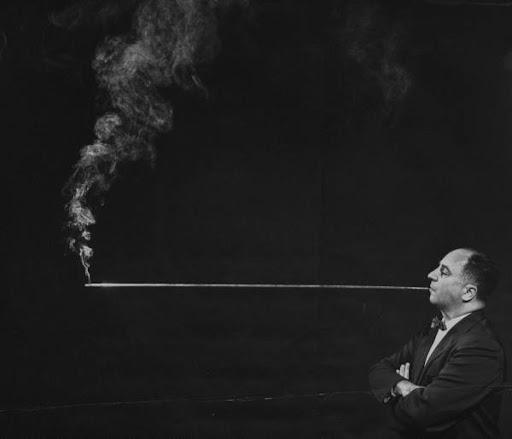 smoking inventions