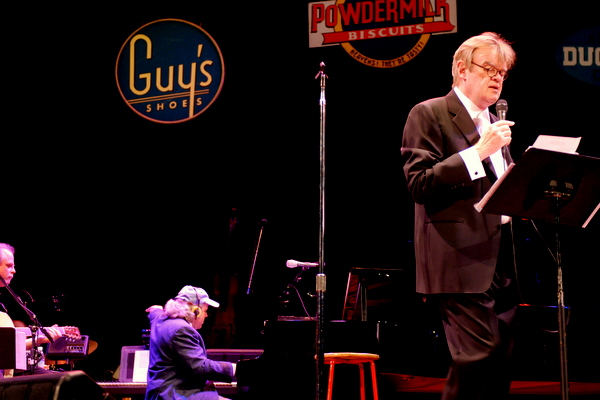 prairie home companion seattle 2010 garrison keillor