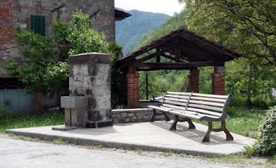 Naar de Ponta della Maddalena of de Duivelsbrug (Verlof Toscane mei 2009) (4/6)