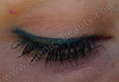 Lancome Fall 2009 makeup collection - Ink Artliner in Indigo Charm