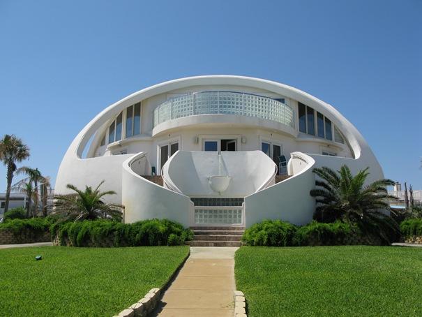 Dome House (Florida, United States)