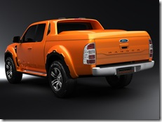 Ford Ranger Max Concept 04