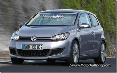 VW Polo render 01