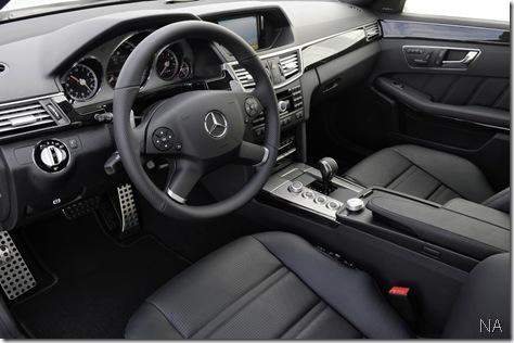 E-Klasse Limousine