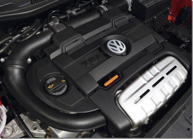 VW 1.4