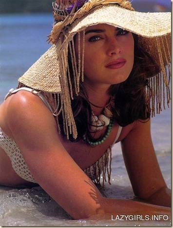 BrookeShields1996Face7