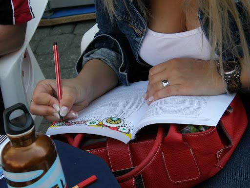 portré, dedikálás, fényképek,  könyvhét, ünnepi könyvhét, portrék, könyvvásár, 2010, Budapest, képek,  photos,  fotók,  pictures, V.kerület, 5. kerület, belváros, Könyvhét