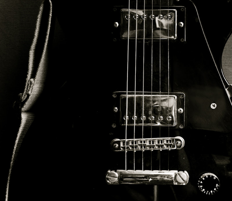 Gibson Les Paul Photoblog Whims Photography