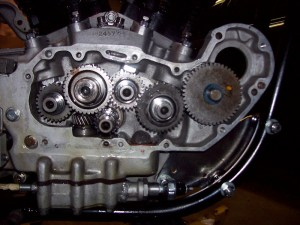 Ironhead Setting The Ignition Timing on Your IronHead