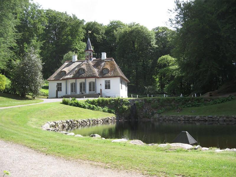 Liselund parke