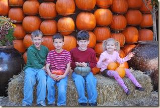 4 more smiling kids