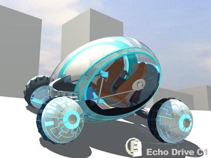 Eco drive c1 (2)