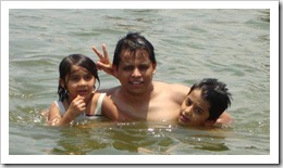 In River (Small)