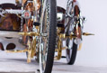 Mexhica The Lowrider Trikes