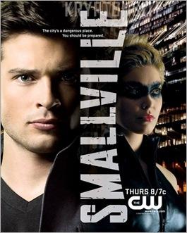 Smallville 10 temporada