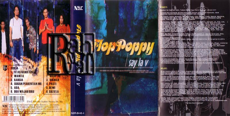 FLOP POPPY