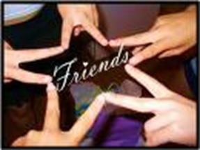 Be Good A Friend