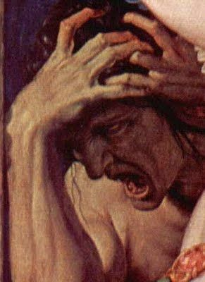Pintura de Ángelo Bronzino (Florencia, 1503/1572)