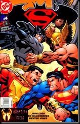P00005 - Superman & Batman #4