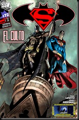 Superman-Batman 72