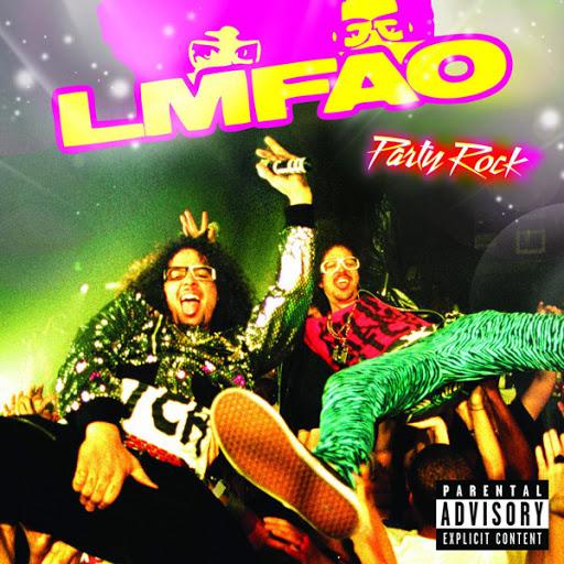 LMFAO - Party Rock (Album) [iTunes Plus AAC M4A]   descarga223