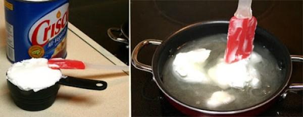 homedade empanadas