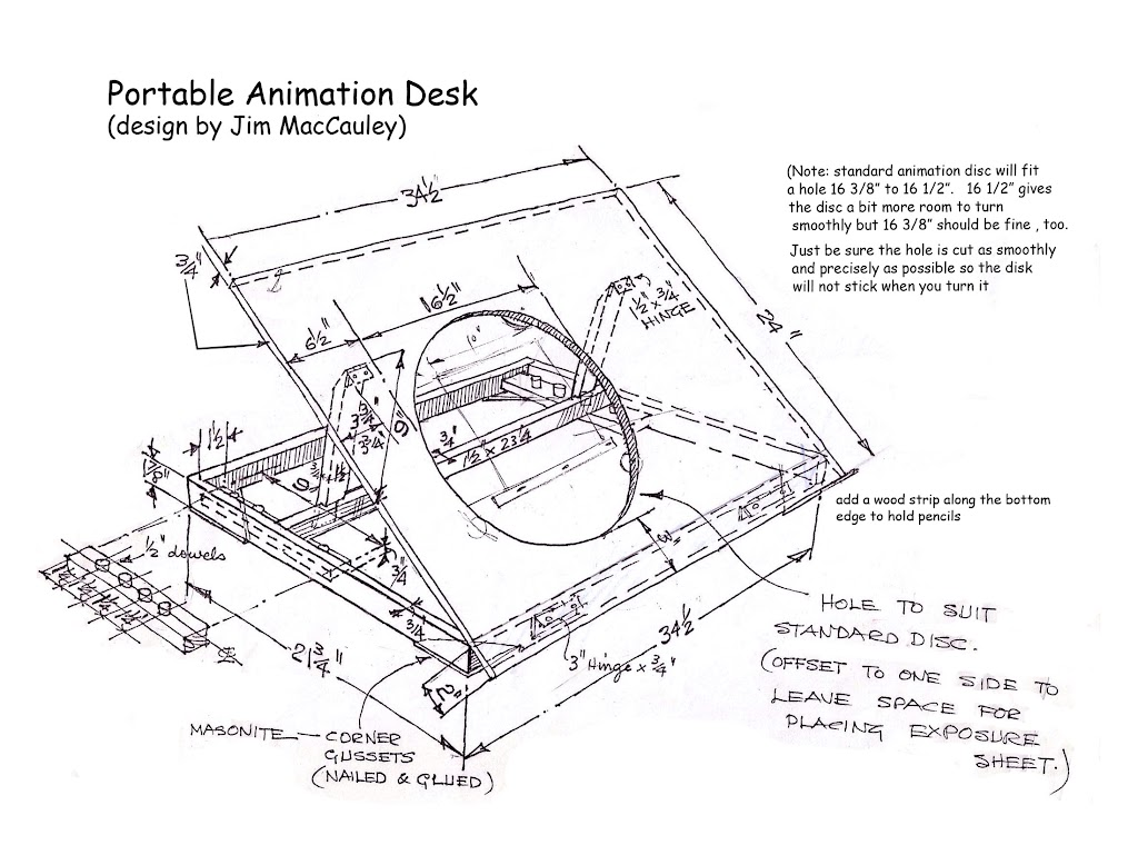 Animation Studio Stuff For Students Do It Yourself