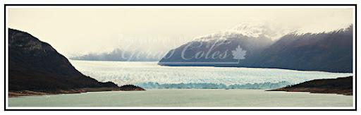 Perito Moreno Glacier from Afar