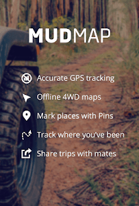 Mud Map screenshot 0
