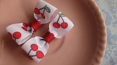 FelixandLily-cherrybows