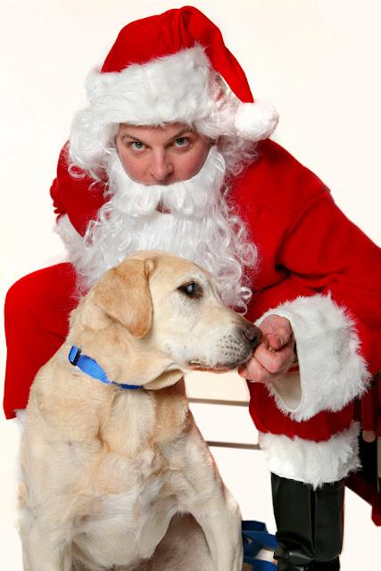 GGLRR Santa Shoot 2010