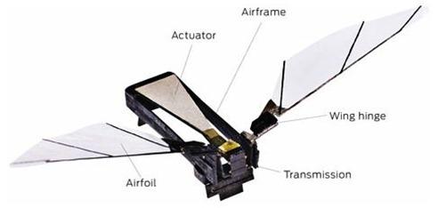 flyrobot