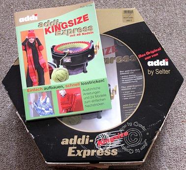 AddiExpress