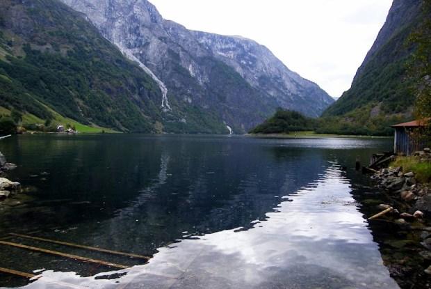 Naeroyfjorden