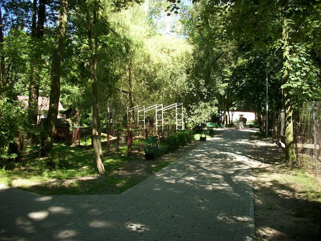 Zoo w Nowym Tomyślu