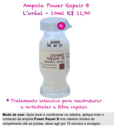 "ampola%20power%20repair%20B - Ampolas ""S.O.S"" para cabelos ressecados e danificados"