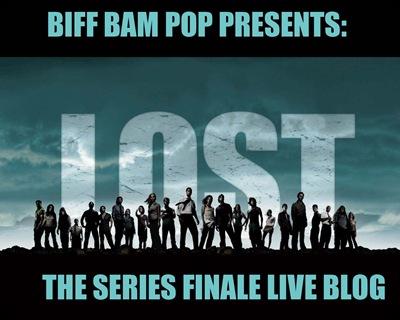 Lost Series Finale 2