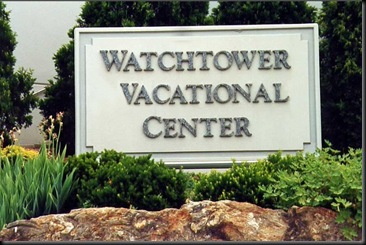 Fotografía - Watchtower Vacational Center