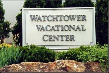 Fotografía - Watchtower Vacational Center