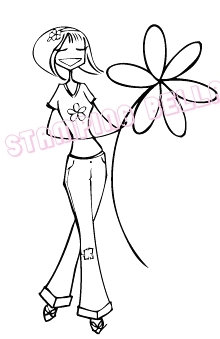 Stampin Bella Coloring Pages Coloring Pages
