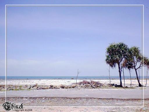 Misther: Pantai Bandengan Jepara / Beach Bandengan Jepara