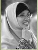 Ninih Muthmainnah